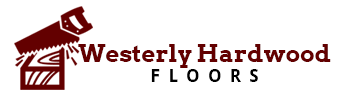 Westerly Hardwood Floors, Logo